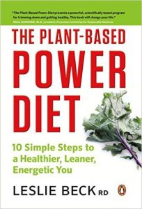 Plant-based-power-diet