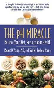 Ph Miracle book